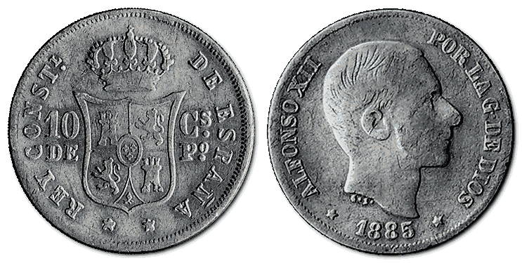 Philippines-silver-coin