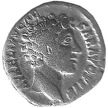 Denarius Marco Aurelio 1694_2
